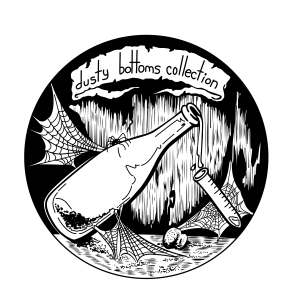 Dusty Bottoms Collection (logo)