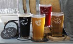 Barrel Culture Glassware & Coaster Set