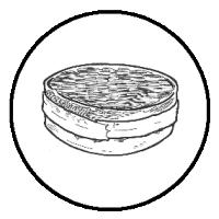 Creating Plates - Wrap