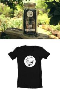 Yeast Wrangling Tool Kit & Logo T-Shirt Bundle