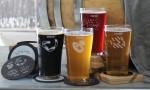 Barrel Culture Glassware & Coaster Set