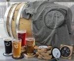 Everything Barrel Culture Photo